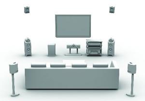TV ja kodukinod +