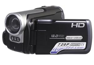 Videokaamerad, seikluskaamerad